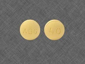 Oxycodone 40mg
