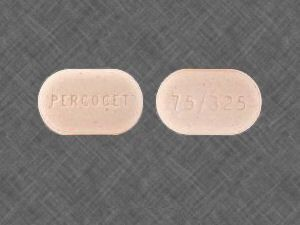 percocet-7-5-325mg