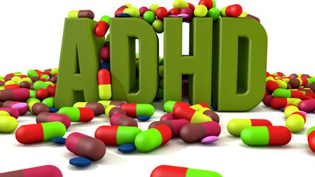 ADHD With ADDERALL ONLINE