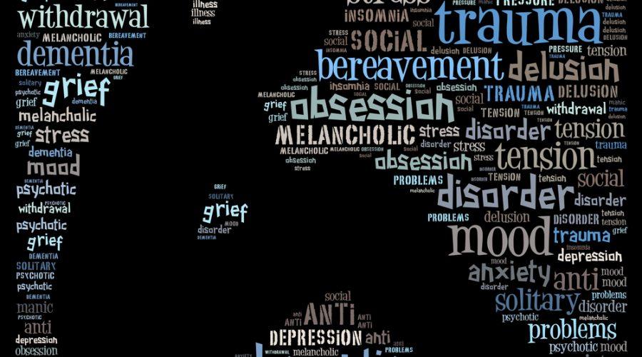 Mental illness and xanax