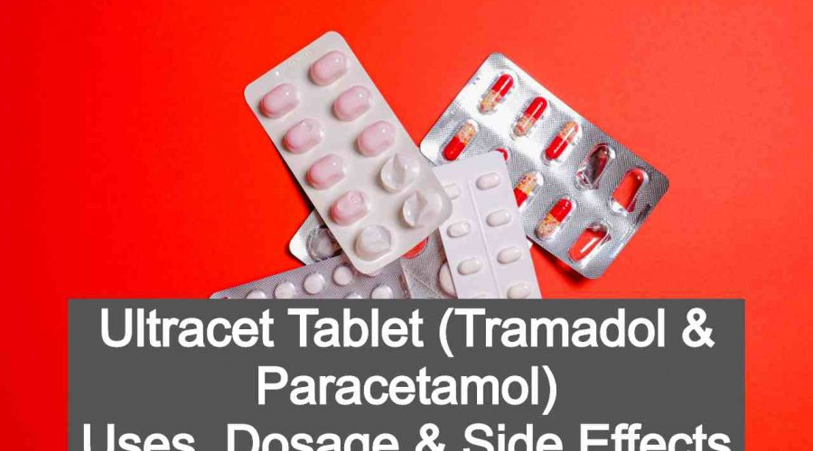 uses of Tramadol