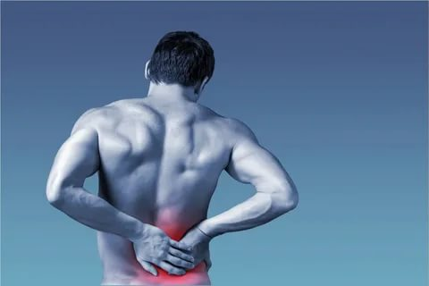 Tramadol for muscular pain