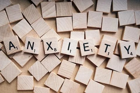 Xanax and strength treat which disorder