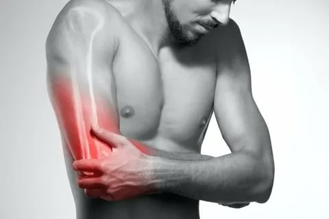 Tramadol for arm pain