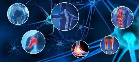 solution for chronic pain